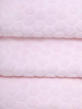 Плед-Рафаэлло-розовый-фото-8