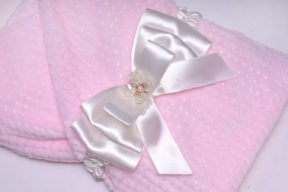 Плед-на-выписку-Рафаэлло-АРСИ-розовый-фото-2