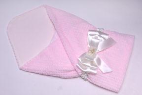 Плед-на-выписку-Рафаэлло-АРСИ-розовый-фото-3