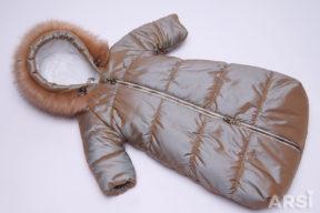 Комбинезон-мешок-зима-FIANIT-by-ARSI-песочный-фото-10