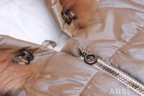 Комбинезон-мешок-зима-FIANIT-by-ARSI-песочный-фото-3