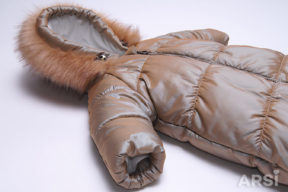 Комбинезон-мешок-зима-FIANIT-by-ARSI-песочный-фото-5