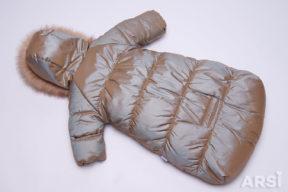 Комбинезон-мешок-зима-FIANIT-by-ARSI-песочный-фото-7