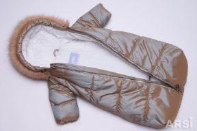 Комбинезон-мешок-зима-FIANIT-by-ARSI-песочный-фото-8