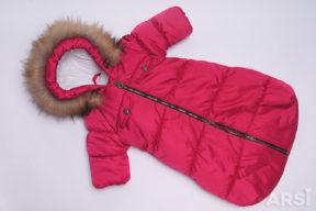 Комбинезон-мешок-Аляска-АРСИ-красный-фото-4
