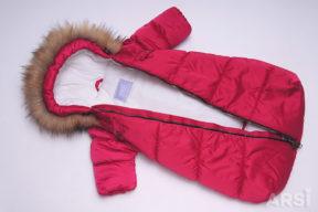 Комбинезон-мешок-Аляска-АРСИ-красный-фото-8
