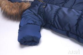 Комбинезон-конверт-Аляска-АРСИ-синий-фото-5
