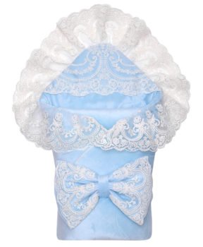 Одеяло-на-выписку-Вдохновение-АРСИ-голубой-фото-2-