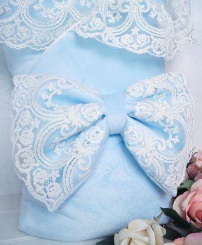 Одеяло-на-выписку-Вдохновение-АРСИ-голубой-фото-5