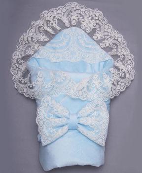 Одеяло-на-выписку-Вдохновение-АРСИ-голубой-фото-6