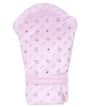 Комплект-на-выписку-Малышка-розовый-фото-2