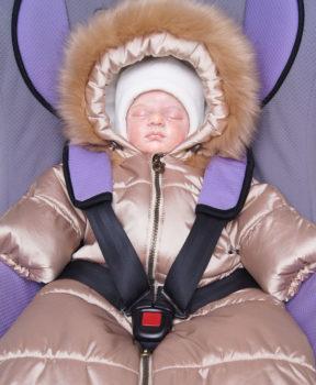 Комбинезон-конверт-для-новорождённого-Фианит-АРСИ-бежевый-ФОТО-3