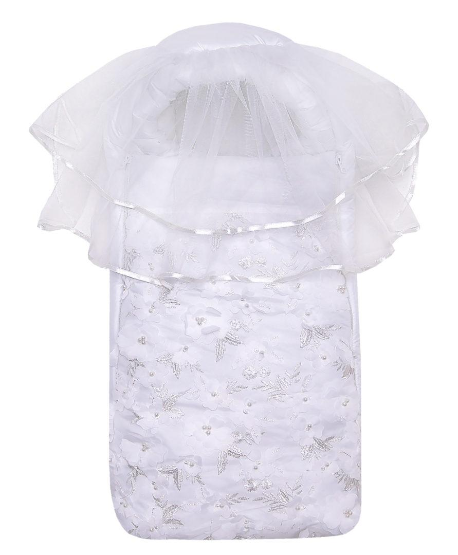 Конверт-нп-выписку-Снежность-АРСИ-молочный-фото-1