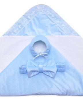 Комплект-на-выписку-Дольчевита-АРСИ-голубой-фото-3