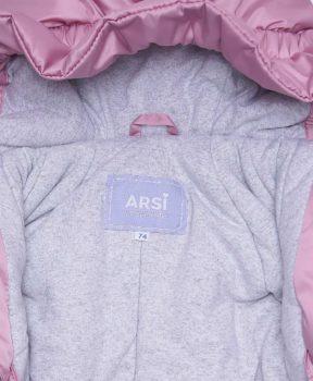 Комбинезон-для-новорожденного-Наследний-розовый-АРСИ-фото-10