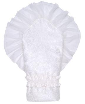 Одеяло-на-выписку-Ажур-АРСИ-молочный-фото-3