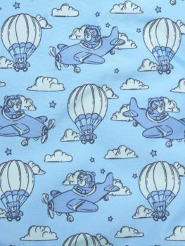 Комбинезон-Малышок-АРСИ-голубой-парашуты-фото-(5)
