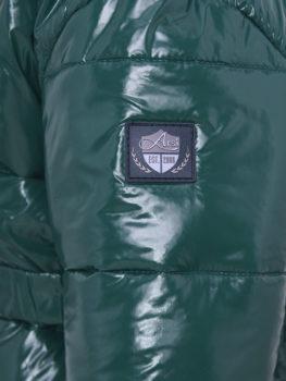 Комбинезон-Стилини-зеленый-АРСИ-фото-9