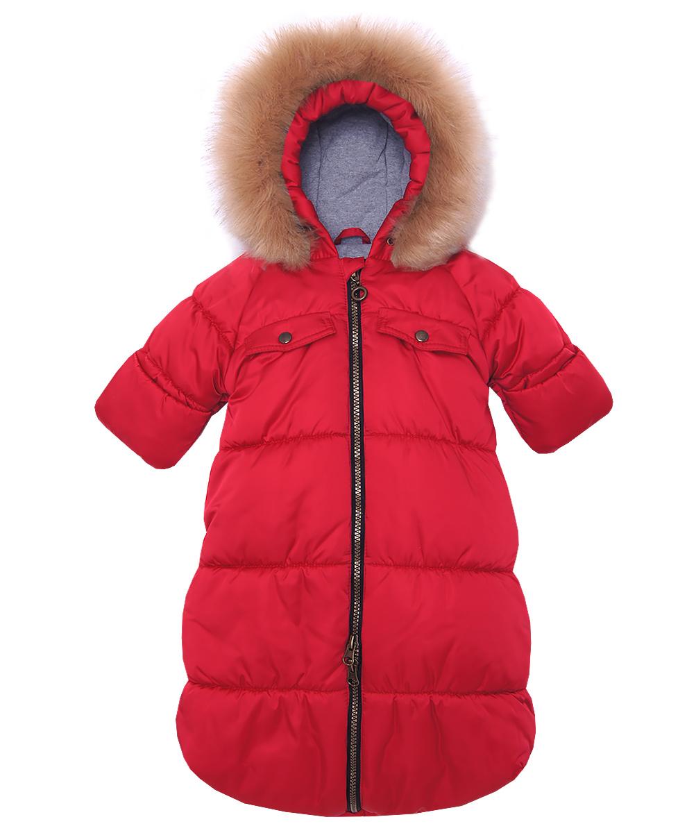 Комбинезон-мешок-Аляска-красный-фото-1,1