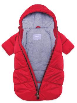 Комбинезон-мешок-Аляска-красный-фото-4