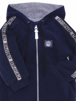 675-900-Комбенизон-флисовый-Арси-синий-АРСИ-(4)