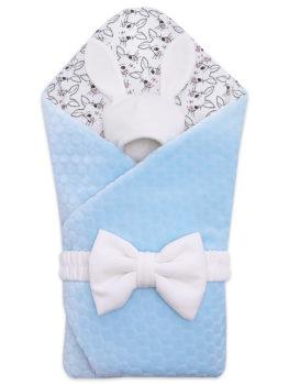 Одеяло-на-выписку-Зая-голубой-АРСИ-фото-(3)