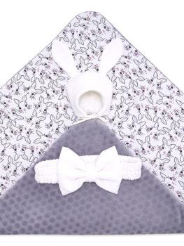 675-900-Одеяло-на-выписку-Зая-серый-АРСИ-фото-(2)