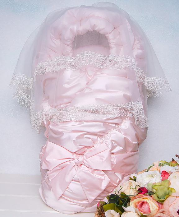 743-900-Комплект-на-выписку-Торжество-АРСИ-розовый-жемчуг