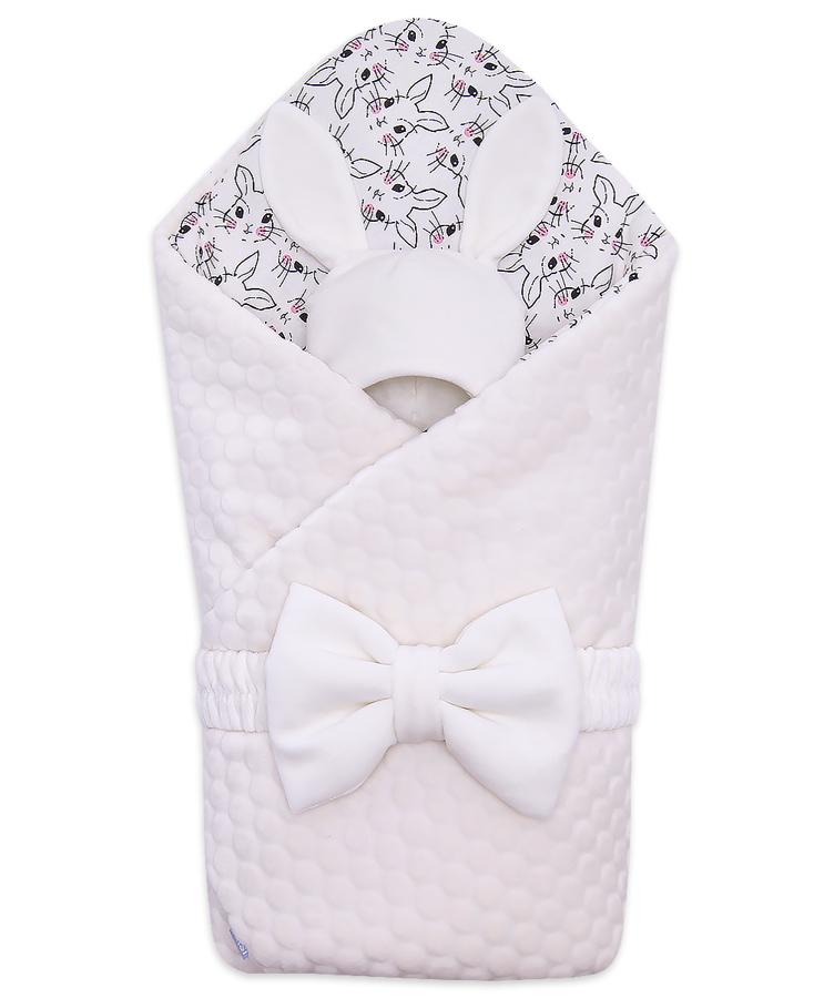 Одеяло-на-выписку-Зая-молочный-АРСИ-фото-(3)