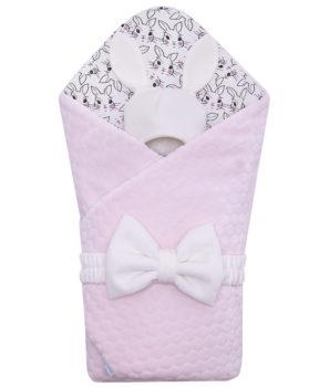 Одеяло-на-выписку-Зая-розовый-АРСИ-фото-(2)
