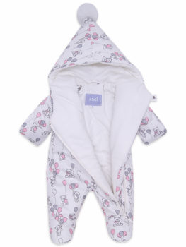 675-900-Комбинезон-детский-Смурфик-АРСИ-белый-фото-(3)