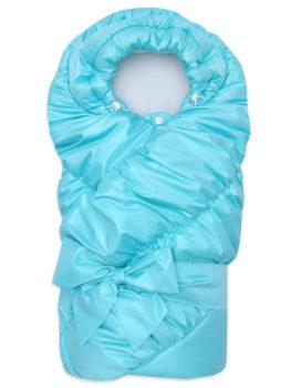 Одеяло-на-выписку-АРСИ-Флоренция-бирюзовый-(1)
